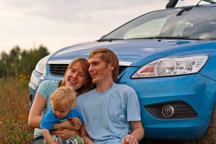 broad form auto insurance in North Carolina